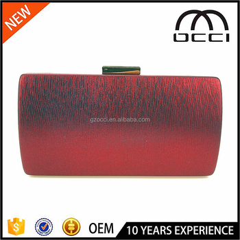Alibaba china supplier lady casual designer clutch bags OC3112