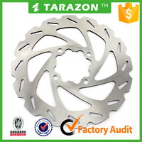 Stainless Steel ATV Brake Disc for Arctic cat 250 300