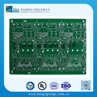 Electronic air conditioner pcb board for air conditioner pcb controller from Chongqing