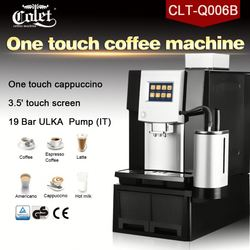 Made in China new style automatic turkish coffee machine