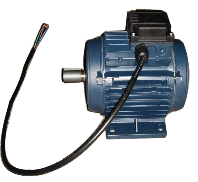 Spare Part For Air Compressor 1613853201 Electric Motors