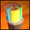 Hot! Multi Copper Core XLPE Insulated PVC Jacket External Power Cable