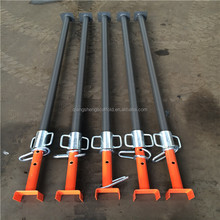 2.0-3.6m steel scaffolding acrow props for construction