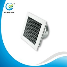 Grandaire Ventilation Aluminum Egg Crate Metal Grilles Diffusers with Adaptor in Ventilation System
