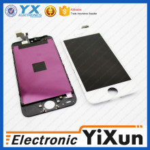 Factory directly original full housing kit for iphone 5 touch screen lcd with high quality