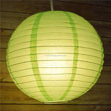 "4'' 8"" 12"" White Round Hanging Chinese Paper Lanterns Party Decoration"
