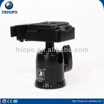 Ball Head Camera Mount
