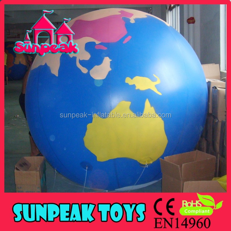 BL-669 Giant Balloon Inflatable Earth