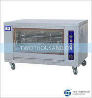 Peking Duck Roaster - 16 PCS/30~40min, 0.13 KW, S/S, TT-WE1287