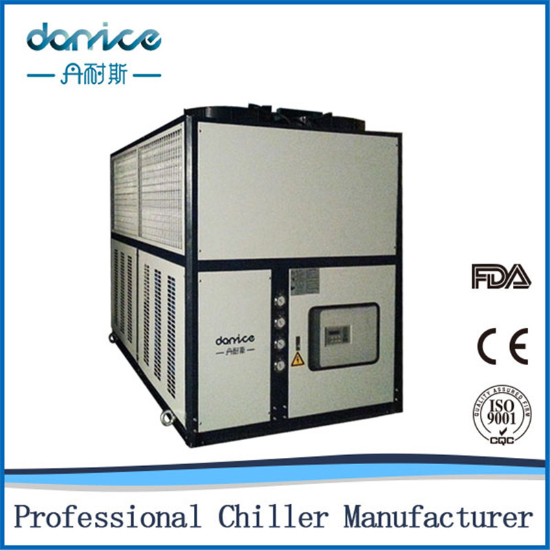 2017 High Effiency Air Cooled Food Industry Processing Chiller