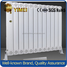 Home Use Wall Mounted Hot Water Aluminum Heating Radiators