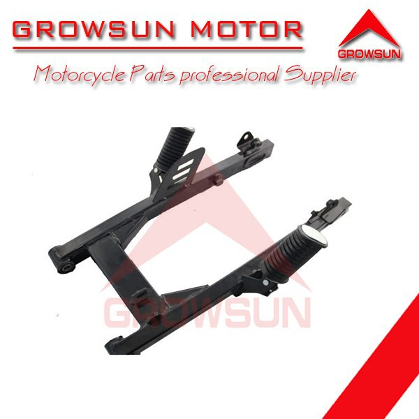 Rear Fork for FT150 Motorcycle with CG150 150cc Engine Chinese Motorcycle Aftermarket Spare Parts