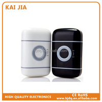hot sale dry battery operate black man electric shaver