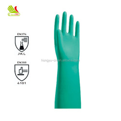 Winter Lightweight Work Industrial Safety Hand Gloves