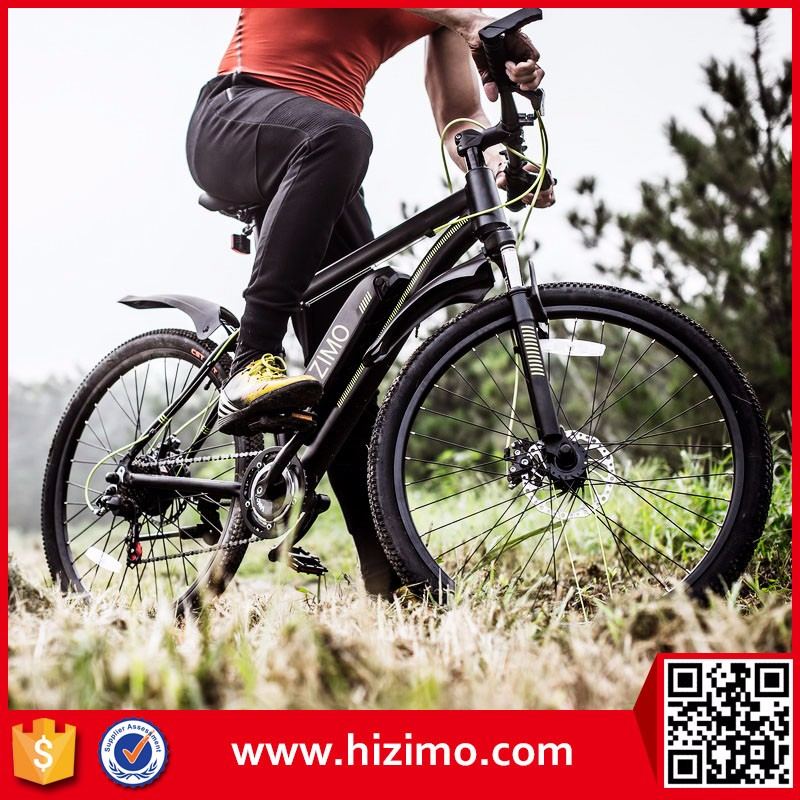 Smart Bicycle Mountain Bike