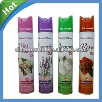 gel air freshener container