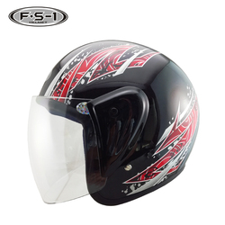 OEM Bluetooth flip up helmets full face motorbike open face motocross helmet ECE approved