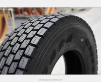 best chinese brand truck tire 11R22..5 R radial truck tire