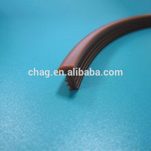 New Design T Molding Plastic Edge Trim For Paneling/Furniture Flexible Trim