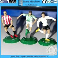 3d custom action figure;football player action figure;realistic action figure
