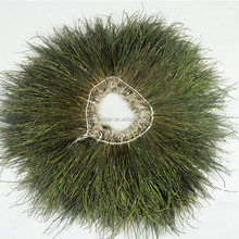 cheap sale green artificial peacock Feather for sale Wedding Party Decorations