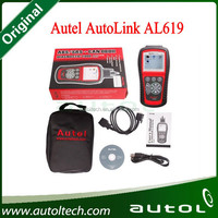 Autel AL619 Scanner OBD II Tools Original Autel AutoLink AL619 Automotive Tools