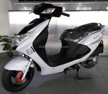 2017 Big discount cheap gas scooter for sale with High quality