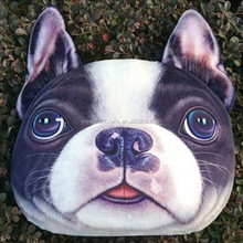 2015 most fashion big size animal dog Pillow Cushion