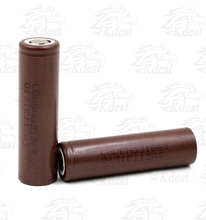 In Stock Original LG HG2 18650 3000mAh battery best price Authentic Samsung 25R Samsung 30Q LG H4