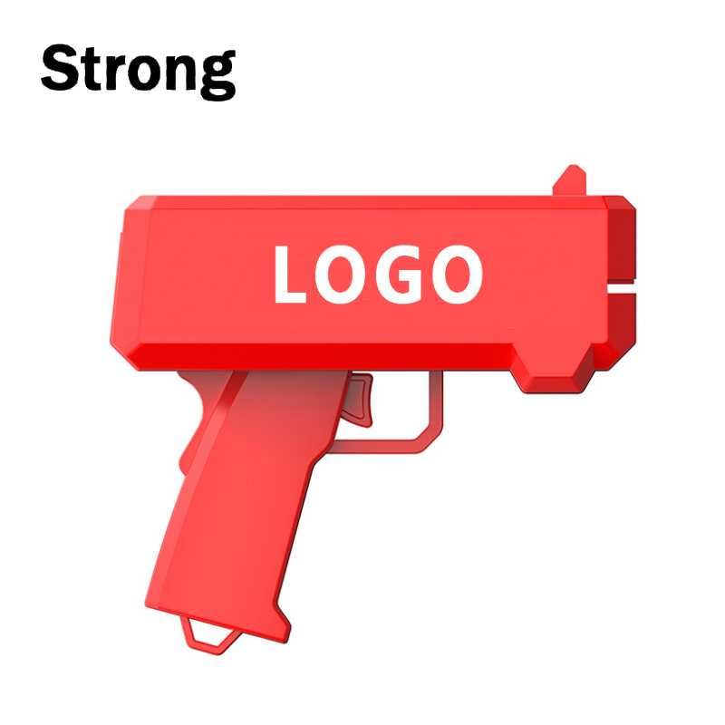 Cash Money <strong>Gun</strong> paper money spray <strong>gun</strong>