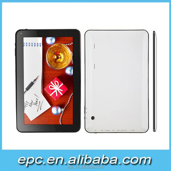 android 10 inch tablet pc q64 tablet A64 10.1inch 32GB android 5.1OS