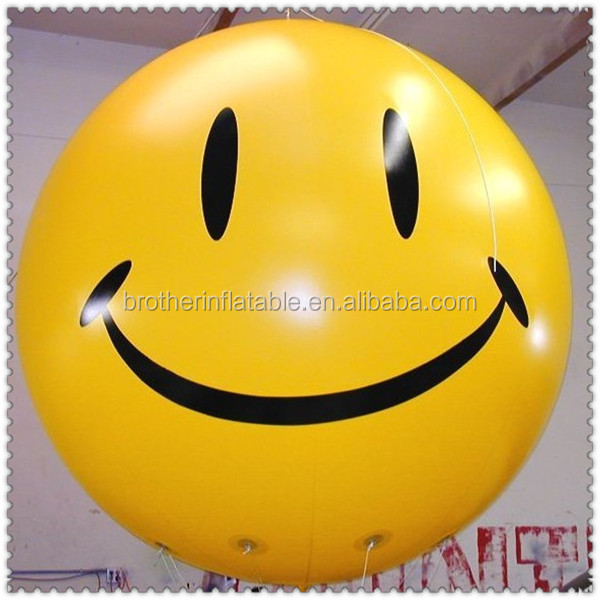 cheap China manufacture festival air balloon inflatable various floating hot air balloon price