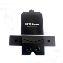High quality google cardboard custom foldable 3d vr glasses for promotion gift