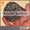 Stainless Steel 316 Chainmail Pan Scrubber