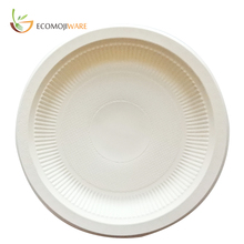 10inch Party Disposable Dinnerware Set Dinner Plates Salad Plates Dessert Plates