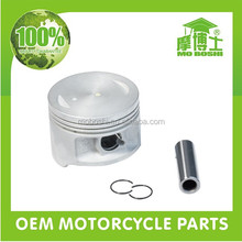 Motorcycle gs 125 piston for engine