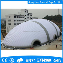 giant used customized Inflatable Scarab Buildings for sale
