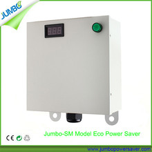 Jumbo industrial electric saving saver 3 phase power saver device