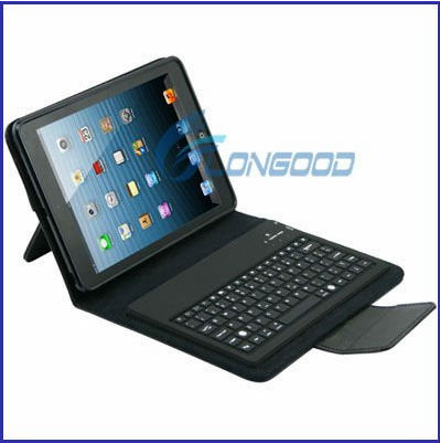 2014 New coming for ipad mini keyboard case