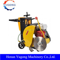 Promotion Concrete Floor Cutting Machine /Road Cutter /Asphalt Cutting Machine