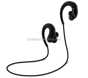 strong signal stable connection noise cancellation cancelling stereo bluetooth headphone HV-806 ATP-X CSR 8645 chip