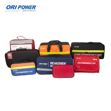 OP CE FDA ISO approved handy emergency roadside car fire extinguisher vehicle first aid kit