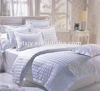 2017 New 400 thread count 100% cotton hotel bed linen for sale