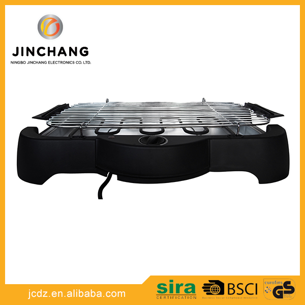Hot selling wholesale Electric Barbecue BBQ grills for indoor and outdoor