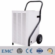 industrial portable cheap dryers compact lgr dehumidifier with led 50L per day 24 hour