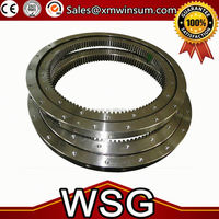 Kobelco SK350-8 Excavator turntable, Slewing ring, SK230-6 Swing Bearing