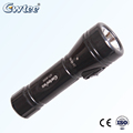 High Quality Rechargeable led Flashlight, Mini Flashlight Torch
