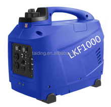 1KW Digital inverter generator /portable electric generator for camping use