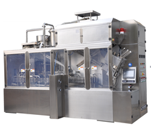 sj-1000 automatic liquid milk stick pack packing machine