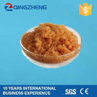 Best Price Ion Exchange Resin In